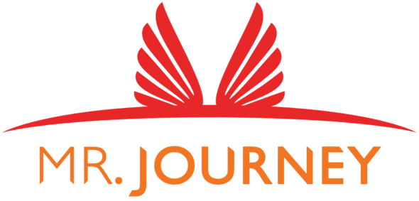 logo mr.journey